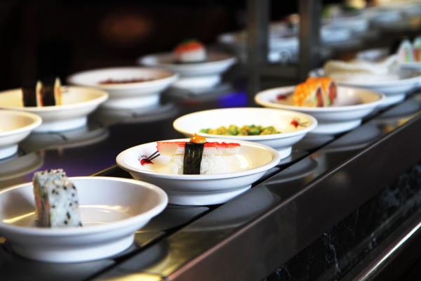 Sushi Ad Libitum
